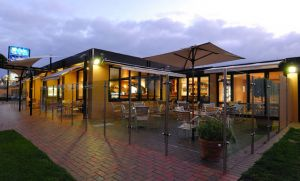 Comfort Inn Richmond Henty - Victoria Tourism
