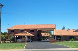 Cotswold Motor Inn - Victoria Tourism