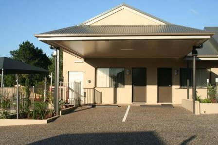 Country Comfort Highfields Motel Toowoomba - Victoria Tourism