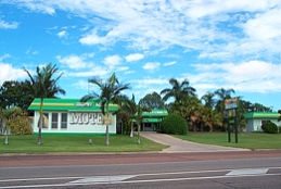 Country Road Motel - Victoria Tourism