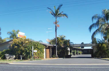 Countryman Motel - Victoria Tourism