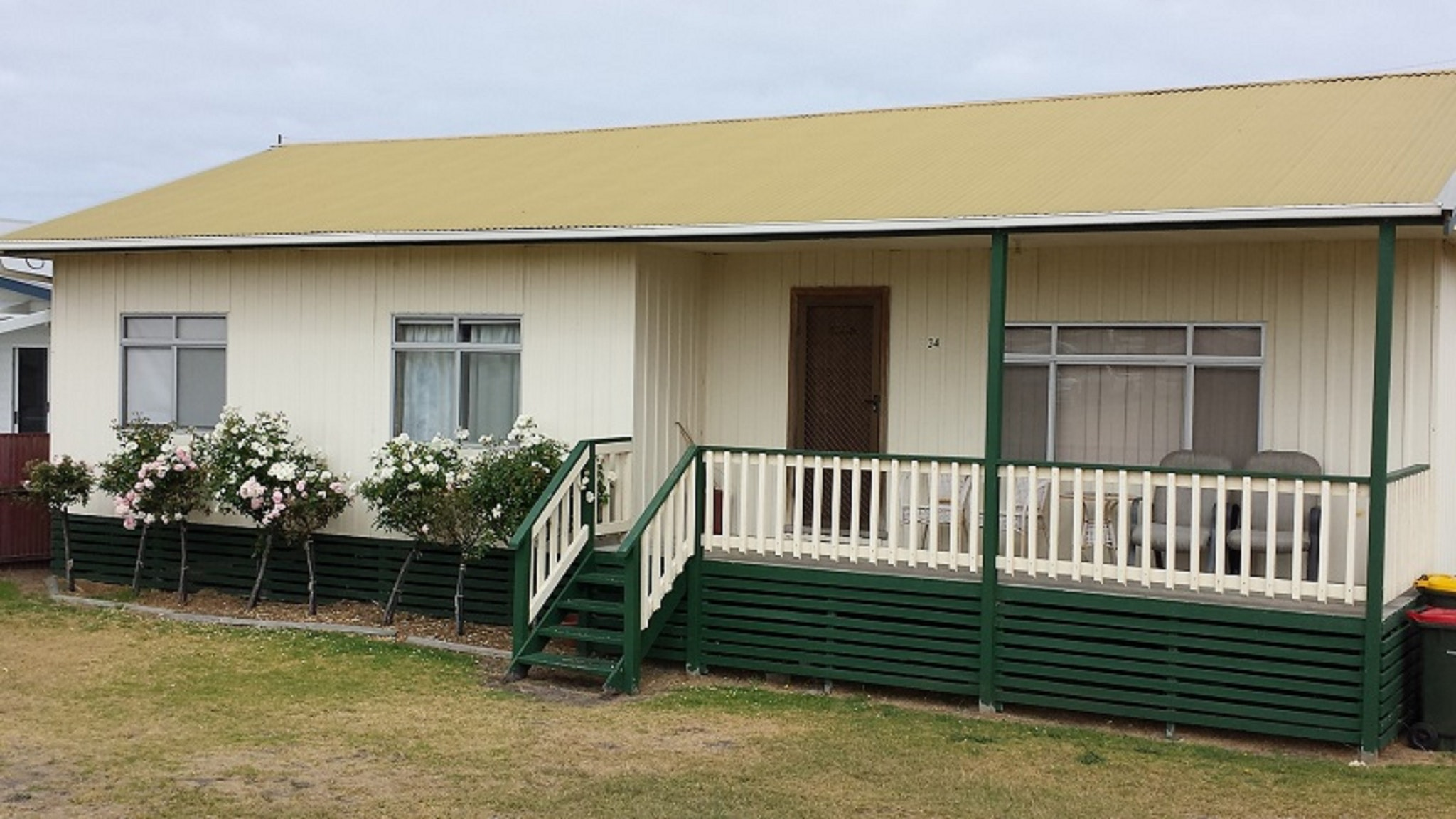 Higgins Holiday Home - Victoria Tourism