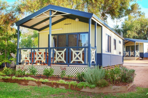 Discovery Holiday Parks - Lake Bonney - Victoria Tourism