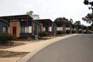 Eaglehawk Holiday Park - Victoria Tourism