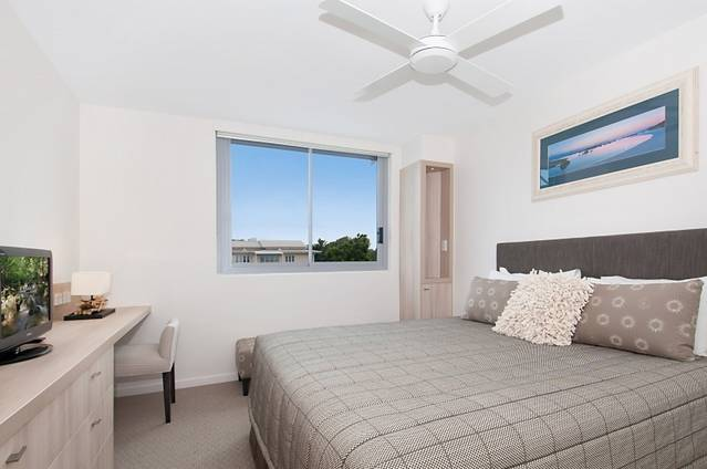 Fairshore Apartments - Victoria Tourism