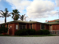 Foundry Palms Motel - Victoria Tourism