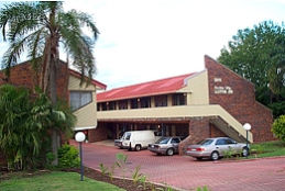 Garden City Motor Inn - Victoria Tourism