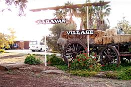 Griffith Caravan Village - Victoria Tourism