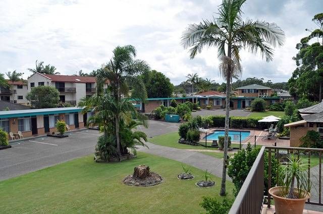 Haven Waters Motel and Apartments - Victoria Tourism