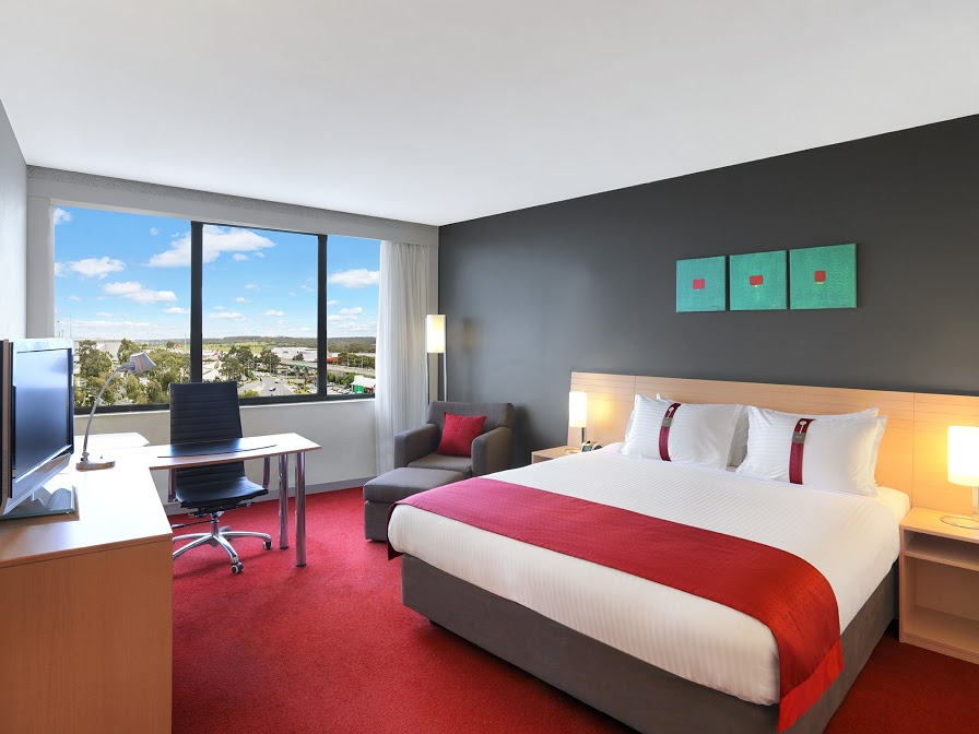 Holiday Inn Melbourne Airport - Victoria Tourism