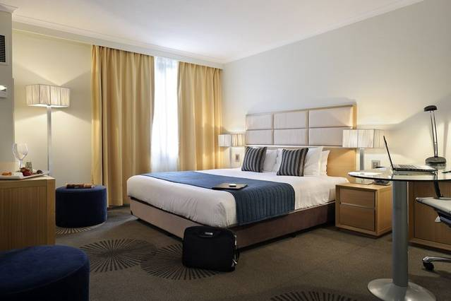 Holiday Inn Parramatta - Victoria Tourism