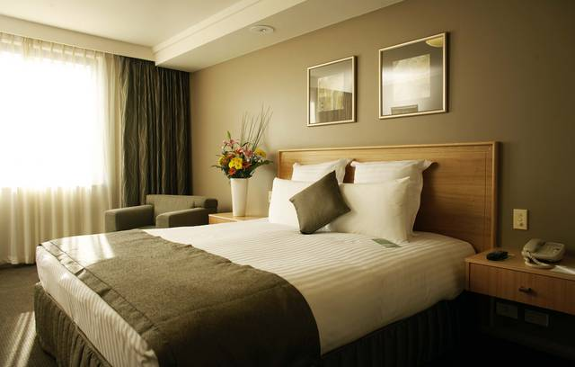Holiday Inn Perth City Centre - Victoria Tourism