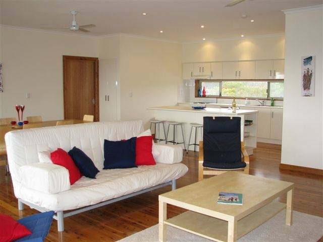 Kangaroo Island Beach Holiday House - Victoria Tourism