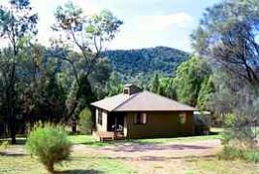 Kirima Cottages - Victoria Tourism