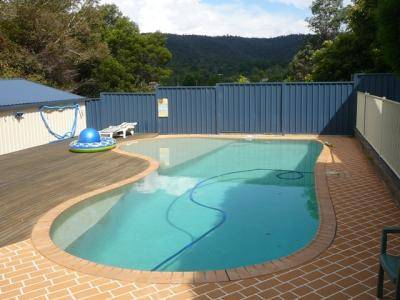 Lithgow Parkside Motor Inn - Victoria Tourism