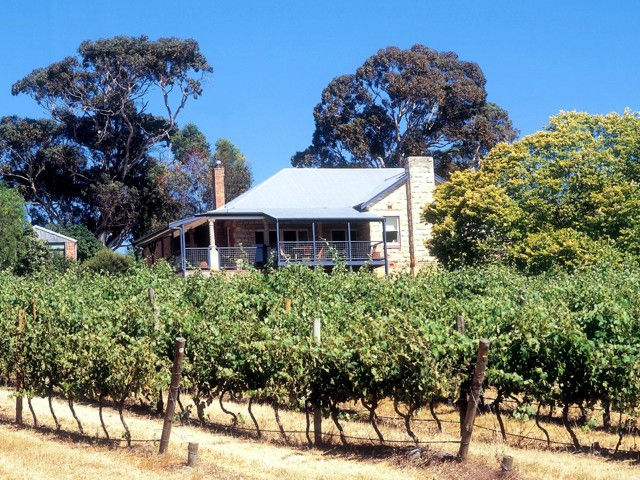 Longview Vineyard - Victoria Tourism