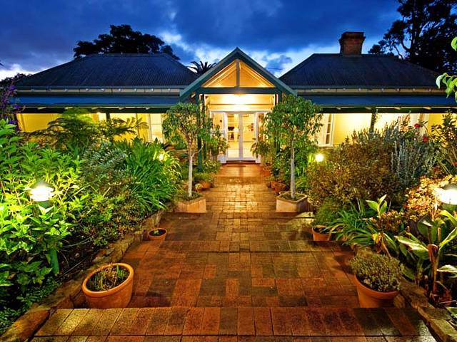 Margaret River Guest House - Victoria Tourism