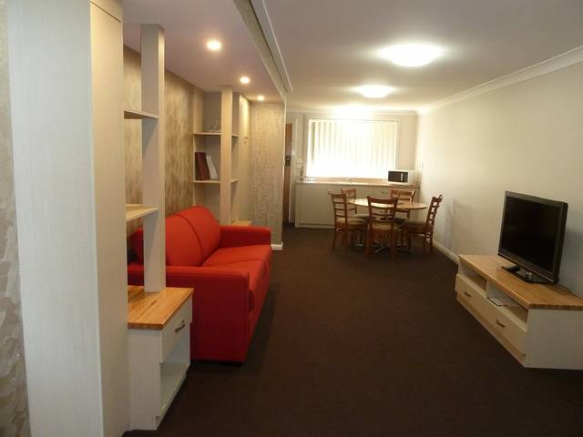 McNevins Tamworth Motel - Victoria Tourism