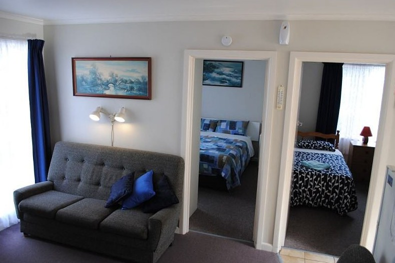 Killara Holiday Flats