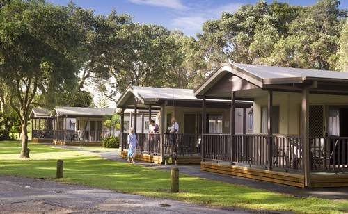 North Coast Holiday Parks Beachfront - Victoria Tourism