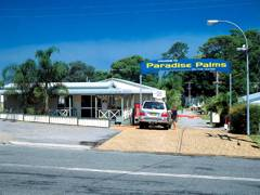 Paradise Palms Carey Bay - Victoria Tourism