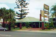 Pioneer Lodge - Victoria Tourism