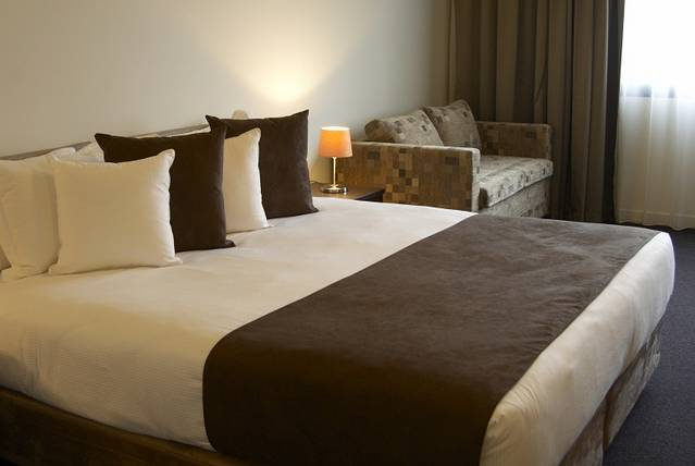 Quality Hotel Tabcorp Park - Victoria Tourism