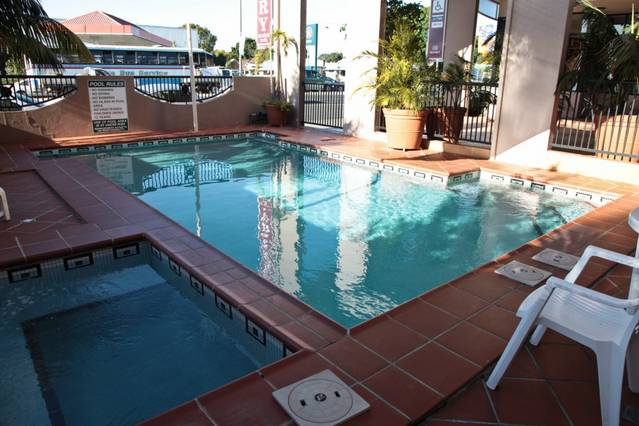 Quality Inn Grafton - Victoria Tourism