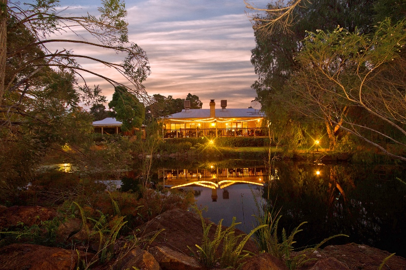 Stay Margaret River - Victoria Tourism