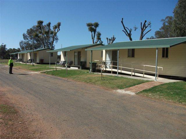 Riverview Caravan Park - Victoria Tourism