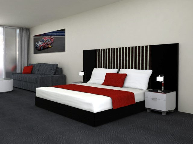 Rydges Mount Panorama Bathurst - Victoria Tourism