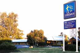 Swaggers Motor Inn  Restaurant - Victoria Tourism