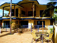 Taihoa Holiday Units - Victoria Tourism