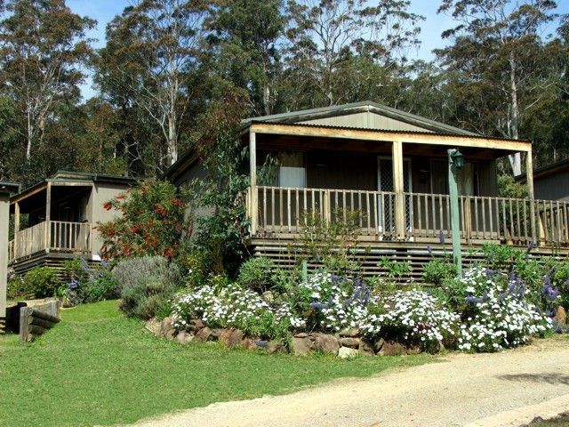The Original Gold Rush Colony South Coast Accommodation - Victoria Tourism