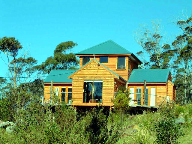 The Tree House - Victoria Tourism