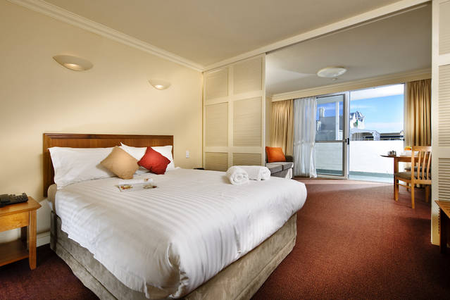 Tradewinds Hotel Fremantle - Victoria Tourism