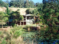 Walkabout Holiday House - Victoria Tourism