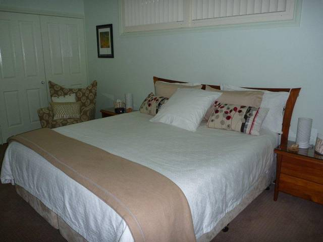 Wallabi Point Bed and Breakfast - Victoria Tourism