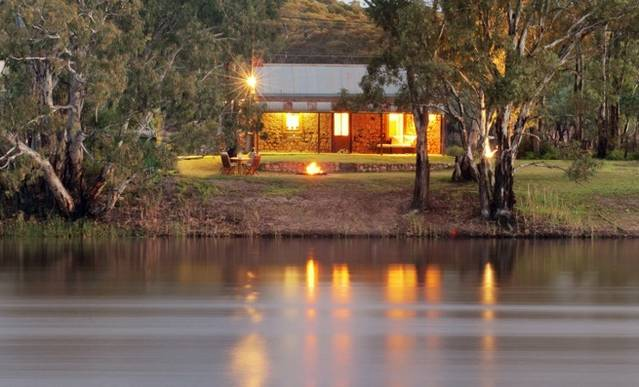 Wigley Retreat - Victoria Tourism