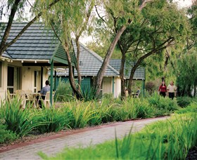 Bayview Geographe Resort - Victoria Tourism