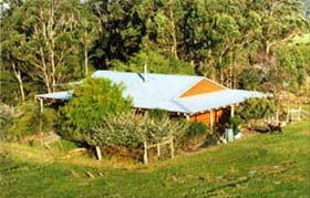 Cinnamon Coloureds Farmstay - Victoria Tourism