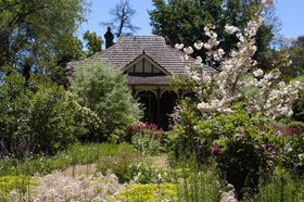 Fawkes House - Victoria Tourism