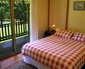 Hawke Brook Chalets - Victoria Tourism