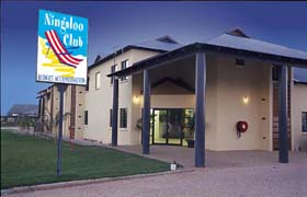 Ningaloo Club - Victoria Tourism