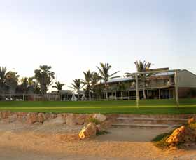 Ningaloo Reef Resort - Victoria Tourism