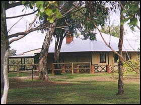 Settlers Rest Farmstay Swan Valley - Victoria Tourism