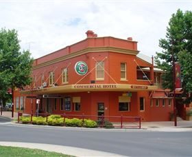 The Commercial Hotel Tumut - Victoria Tourism