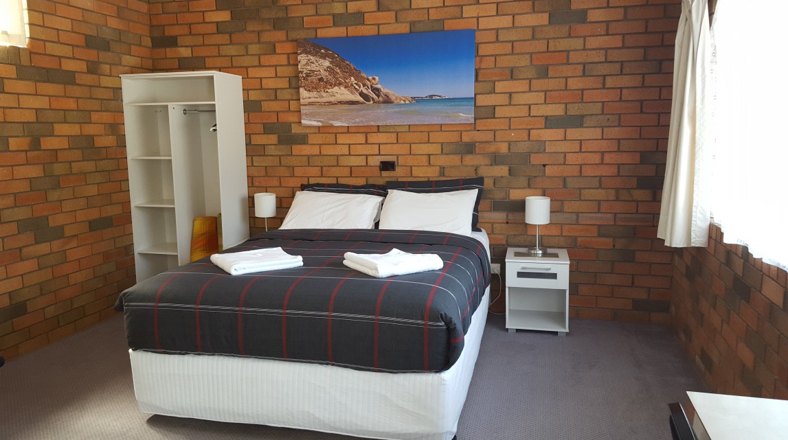 Wilsons Promontory Motel - Victoria Tourism
