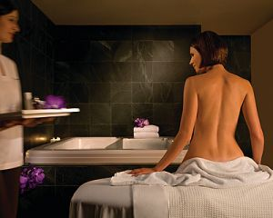 Four Seasons Hotel Sydney Spa - Victoria Tourism