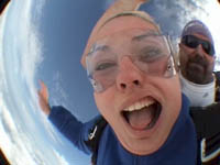 Simply Skydive - Victoria Tourism
